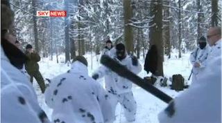 Russian Neo-Nazi